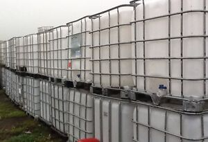 WATER STORAGE TANK IBC STILLAGE  BOWSER AQUA MARINE DELIVERY FOR 2 FROM £50 UK