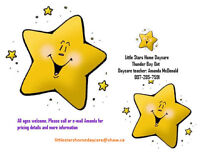 Little Stars Home Childcare
