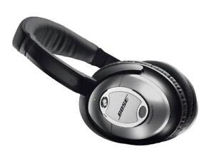 QuietComfort® 15 Acoustic Noise Cancelling™ headphones