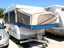 2008 Jayco Eagle Camper trailer Cannington Canning Area Preview