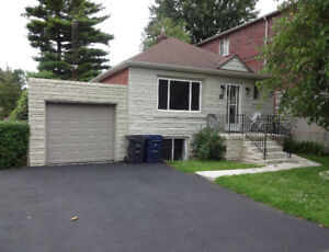 Beautifully Renovated Bungalow In Prime South Etobicoke!