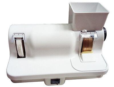 110v Optical Grinder Eyeglasses Lens Hand Edger And Polisher Optometry Equipment
