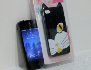 iPhone 4S / 4 Cat Ear Case