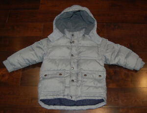 BABY GAP Down Jacket Size 4T - VERY GOOD Condition!