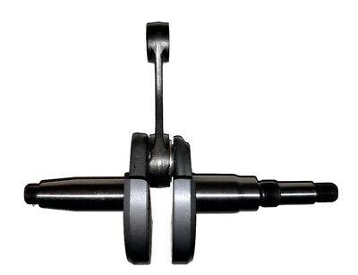Crankshaft For Stihl Ts700 Ts800 Cut Off Saw Replaces 4224 030 0400