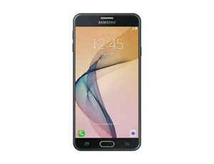 Galaxy On7 Prime, Black