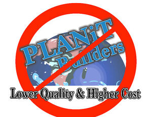 Help Us With Our Lawsuit Against Planit Builders? Go Fund Me