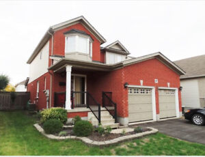 Basement apartment in a quiet house close to Fairview Mall