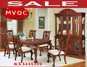 dining sets, extendable tables, arm chairs, benches, gl3438