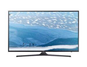 TV ÉCRAN PLAT SMART SAMSUNG UHD 4K 60''