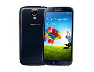 Samsung Galaxy S4 Unlocked 16GB in mint condition.