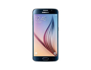 Galaxy S6 32GB smartphone factory unlocked works perfectly in go