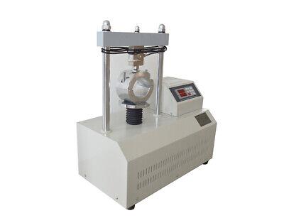 110v Chart Recorder Printer Soiltest Marshall Stability Tester