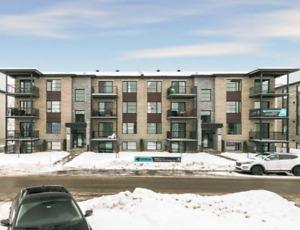 CONDO locatif Appartement 4 1/2 à louer Carignan St-Hubert