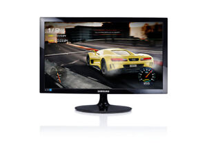 "Samsung 24"" LED Gaming Monitor with Game mode"