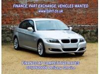 2009 59 BMW 3 SERIES 2.0 320I SE BUSINESS EDITION 4D 168 BHP