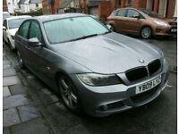 Bmw 318d E90 M sport Video player Great condition