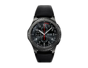 Samsung Gear S3 Frontier GPS Model