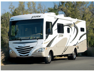 2011 Class A motorhome for sale