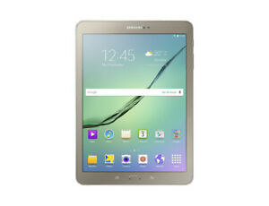 Samsung Galaxy Tab S2 SM-T813 Includes Case and Charger