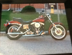 79 Superglide for sale