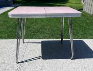Vintage Dining Table *Delivery Available*