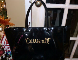 NEW - Sex in City Carrie-All bag (Jessica Parker), bought at HB