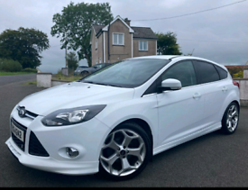 Ford Focus S TDCI £20 tax