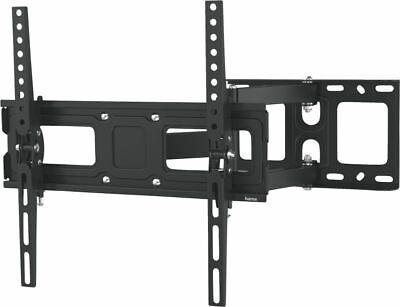 Hama 118124 TV-Wandhalterung,VB, 165cm, 400 Schwarz