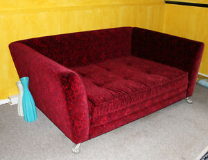 Bretz couch in excellent condition for sale!