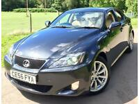 Lexus IS 250 2.5 (204) SE-L**Wow Just 46,000 Miles 1Former Owner!**