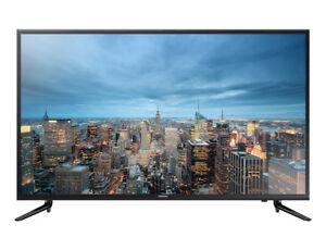 "Samsung 50"" 4K UHD HDR LED Tizen Smart TV"