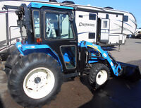 TRACTOR,NEW HOLLAND,T1530,DIESEL,4X4,MONCTON