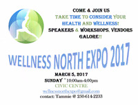 Wellness North Expo
