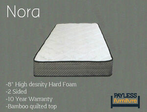 NEW Mattress! ★ Foam/Memory foam★ Can Deliver
