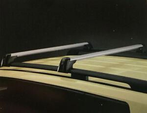 Barres/supports de toit Mercedes GLK