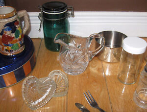 VINTAGE STUFF - GREAT FOR COTTAGE Gatineau Ottawa / Gatineau Area image 7