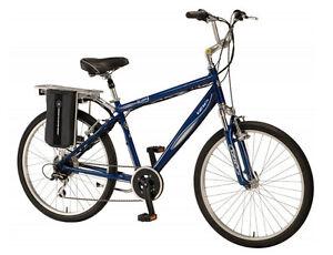 Vélo électrique Izip Via Lento 24 volts