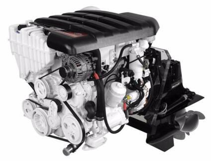 Mercruiser Diesel 2.8L Engine Bravo X II