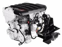 Mercruiser Diesel 2.8L Engine Bravo X II Braeside Kingston Area Preview