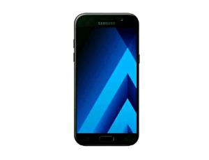 Galaxy A5 2017 32GB Samsung Galaxy A5 2017 32GB works perfectly