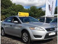 2008 Ford Mondeo 2.0 Edge 5dr