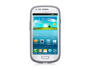 Galaxy S3 mini 16GB factory unlocked works perfectly in excellen