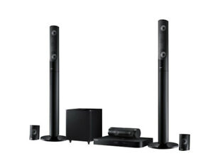 Samsung 5.1 Channel Home Theatre System Sound System