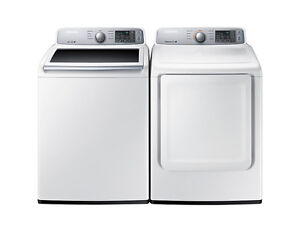 Brand New Samsung Fridge, Stove, Washer, Dryer