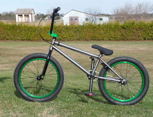 BMX fit conway 15