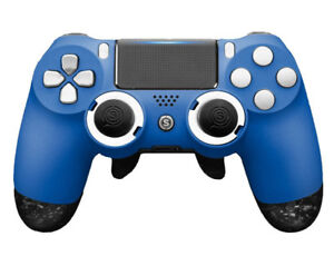 SCUFF CONTROLLER FOR PS4!