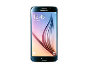 Galaxy S6 32GB Bell/Virgin works perfectly i