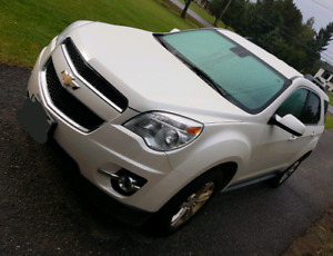 2012 Chevy Equionx