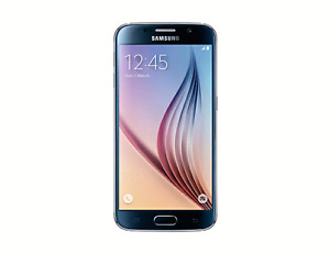 Galaxy S6 32GB Factory unlocked works perfectly in unlocked